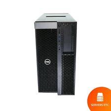 DELL PRECISION T7920 1x GOLD 6230 64GB RAM 5TB SATA STORAGE NVIDIA P1000