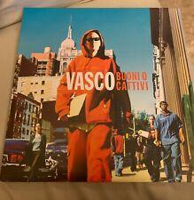 Vasco Rossi 2 lp buoni o cattivi