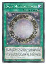 Dark Magical Circle MP17-EN100 Secret Rare Yu-Gi-Oh Card 1st Edition Mint New