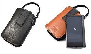 VanNuys Vertical Carrying Case Premium model for Astell & Kern KANN ALPHA