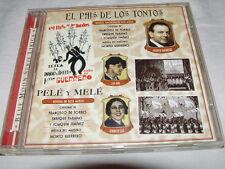 El Pais De Los Tontos-Pele Y Mele by El Pais De Los Tontos-Pele Y Mele