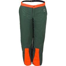 Prevent FORESTIER Jambières Protection Travail Pantalons de forêt Forst