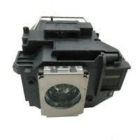 Replacement projector Lamp ELPLP58 for EPSON EB-S10/EB-S9/EB-S92/W10/H376B