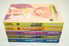 MANGA: SHE THE ULTIMATE WEAPON - Auswahl aus Bd. 1 - 5, Carlsen, TOP!