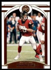 2020 Legacy Base #83 Matt Ryan - Atlanta Falcons