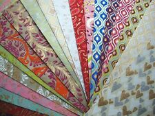 23 A4 Sheets Luxury Handmade Decorative Wedding Craft Indian Paper by Cranberry