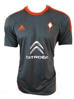 Adidas RC Celta Vigo Trikot grau Gr.XL