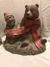Tom Clark Gnome Figurines