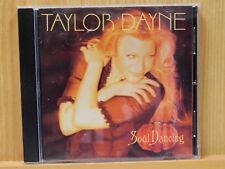 Taylor Dayne (1993, cd) Soul Dancing ~ Arista M-