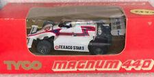 TYCO Japan Texaco Star INDY #1 F1  Slot Car