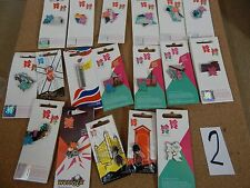 18 x Official London 2012 Olympic games pin badges including LTD Editions set 2