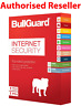 BULLGUARD INTERNET SECURITY 2019 LATEST EDITION - 1 YEAR - 1 USER LICENCE