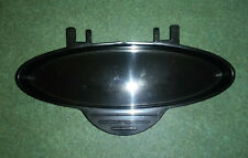 """George Foreman Grill 9 1/4"""" Black Drip Tray Grease Catcher S6119-2  Replacement"""