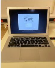 2011 MacBook air 13 inch I5 Processor 128GB Silver
