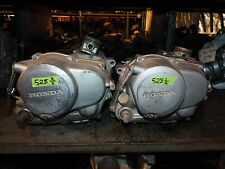 Honda XL,XR Parts Engines