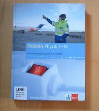 Physik - Prisma - Schulbuch für Rheinland-Pfalz - 7-10 RS