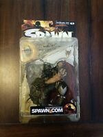 McFarlane Toys Spawn Classic MEDIEVAL SPAWN II in package