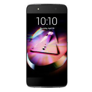 ALCATEL ONETOUCH Idol 4 6055K - 16GB - Dark Grey (Unlocked) Google VR Included