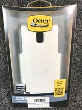 Otterbox Commuter Case, Samsung Galaxy Note 3, White/Grey, OEM, Read, Open Box
