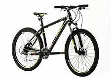 GREENWAY Aleación Bicicleta de montaña,cable interior,Talla 27.5