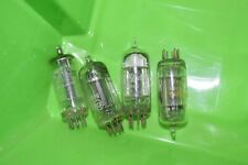 12AT6 - VINTAGE TUBE - RCA, GE &  ETC. - TESTED