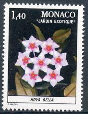 STAMP / TIMBRE DE MONACO N° 1306 ** FLORE / PLANTES DU JARDIN EXOTIQUE