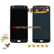 For Motorola Moto Z2 Play XT1710-02/10/11 LCD Screen Digitizer Touch Replacement