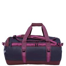 The North Face Reisetasche M Base Camp Duffel M galaxy purple/crushed violet