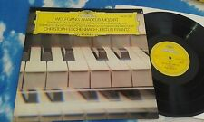 DG 2530 285 - Mozart : Sonatas KV 448 and KV 521/ Eschenbach/ Frantz