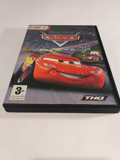 Dysney Pixar Cars Pc/Mac Dvd Rom THQ