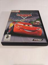 Dysney Pixar Cars Pc/Mac Dvd Rom THQ
