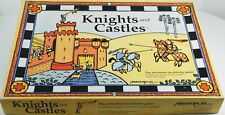 Knights and Castles Adventure Chivalry Game by Aristoplay