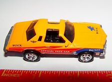 JL 1975 BUICK CENTURY INDIANAPOLIS 500 PACE CAR GREAT COLLECTIBLE PIECE