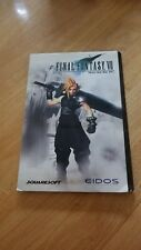 Final Fantasy VII (PC, 1998) Free Shipping