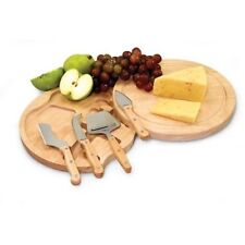 Picnic Time Circo Cheese Board with Cheese Tools (854-00-505)