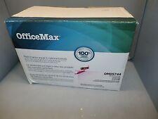 Office depot Toner Cartridge for OKI 52114501, B6200, 10,000 Page-Yield, Black
