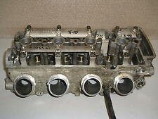 BMW K1200S cylinder head (Bare)  BMW Pt Nr 11127699861