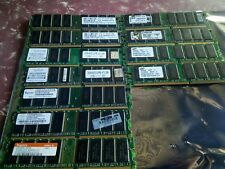 512MB DDR400 PC3200 DESKTOP RAM