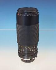 Tokina AT-X Objektiv lens 4-5.6/50-250mm für Minolta MD - (30566)