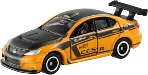 Lexus IS F CSS-R  - Tomica (1/66)