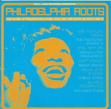 Philadelphia Roots: Funk Soul And The Roots Of Disco 1965-73 (CD 2001)