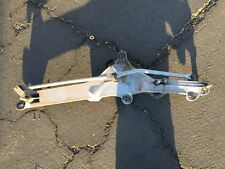 MERCEDES BENZ S430 FRONT WINDSHIELD WIPER TRANSMISSION MOTOR ARM LINKAGE W220