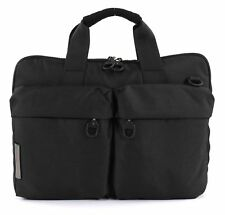 MANDARINA DUCK MD Lifestyle Slim Workbag Black Ink