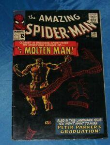 The Amazing Spider Man 28