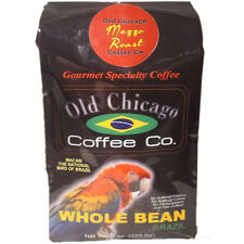 Brazilian Mezzo - Roasted Whole Bean Coffee from Brazil by Old Chicago (medium)