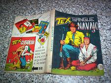 TEX GIGANTE N.51 ORIGINALE 1°EDIZIONE MG(con continua)200 lire TIPO ZAGOR ARALDO