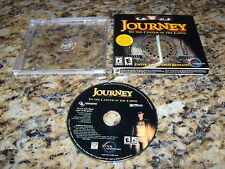 Journey To The Center Of The Earth (PC, 2003) Game Windows (Near Mint)
