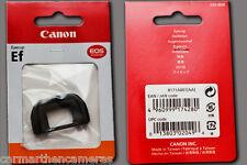 Genuine Canon EF Eyecup DSLR Pour EOS 300D, 350D, 400D, 450D, 500D, 550D