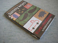 UNREAD 1/1 Sammy Keyes and the Curse of Moustache Mary Wild West Fantasy Mystery