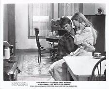 """Blythe Danner,Anthony Perkins, """"Lovin' Molly"""" 1974 Vintage Movie Still"""